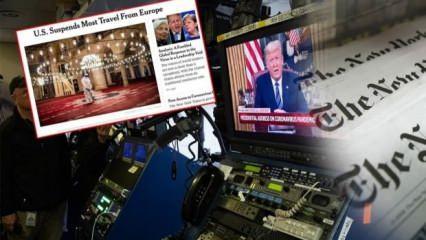 Türkiye skandalı sonrası NYT'den geri adım