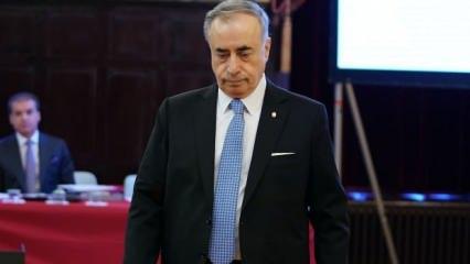 Galatasaray'da başkanlık seçimi ertelendi!