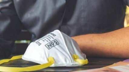 N95 maske nasıl kullanılır? N95 Maske Korona virüsüne karşı korur mu? İşe özellikleri