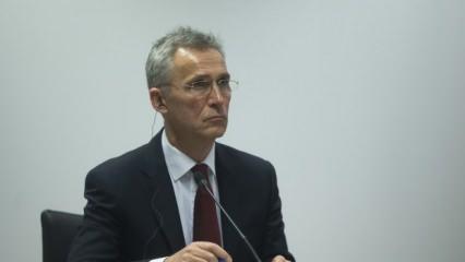 NATO, koronavirüs nedeniyle tatbikatları iptal etti