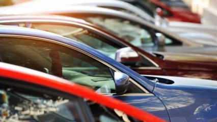 Otomobiller için ÖTV indirimi ne zaman gelecek? 2020 ÖTV indirimi son durum!