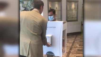 Suudi Arabistan'da pes dedirten koronavirüs uygulaması! Özür açıklaması geldi