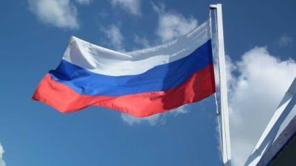 Rusya'dan açıklama: 6-10 yıl dayanabiliriz