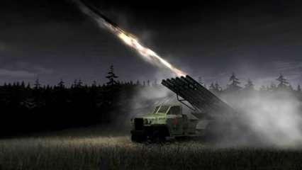 Son dakika: ABD üssüne 10 tane füze! Ölen askerler var! Sıcak saatler