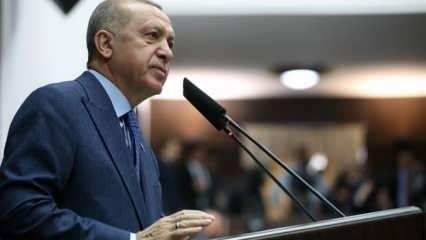 Başkan Erdoğan'dan İdlib resti! 'Sözlerini tutmazlarsa...'