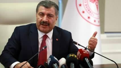Son Dakika Haberi:  Türkiye'de 6'ncı koronavirüs vakası