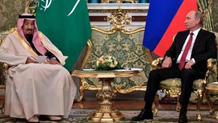 S. Arabistan ve Rusya anlaşamadı! Şok gelişme yaşandı, 30 yıldır böylesi görülmedi