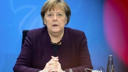 Almanya'dan koronavirüs için 614 milyar dolarlık paket!