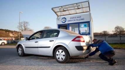 Araç sahipleri dikkat! Erteleme yok