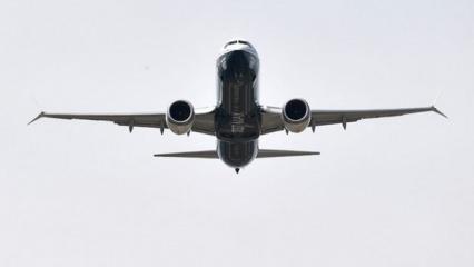 Boeing'ten koronavirüs hazırlığı!