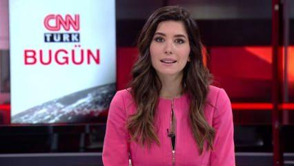 CNN Türk spikeri Gözde Atasoy, 14 gün kuralını çiğneyip yayına çıktı! Gözde Atasoy kimdir?