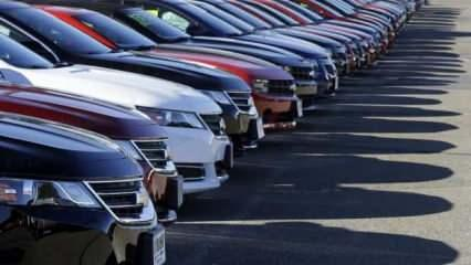 Koronavirüsün ortaya çıkmasıyla 2. el araç fiyatları düştü
