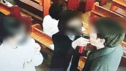 Güney Kore'de kilise görevlisi koronavirüsü 50 kişiye böyle bulaştırdı