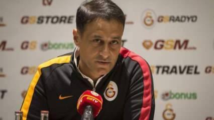 Galatasaray doktorundan koronavirüs açıklaması