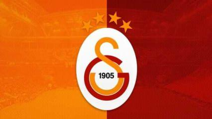"G.Saray'dan yeni logo! ""Sosyal mesafe"""