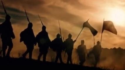 İbrahim Kalın, Çanakkale şehitlerini 'İnce Osman' ile andı