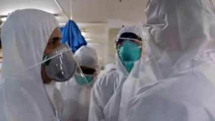 İngiltere'den koronavirüs açıklaması: 20 bin ölüm iyi sonuç!