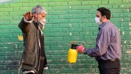 İran Sağlık Bakanlığı: 15 gün içinde önlem alınmazsa ağır kayıplar yaşanacak