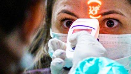 İspanya ve İran'da koronavirüs dehşeti! En kara günü yaşıyorlar