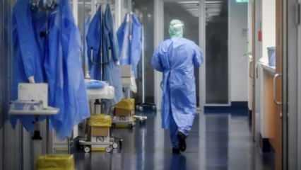 İtalya'da koronavirüs bilançosu ağırlaşıyor! Korkunç rakam...