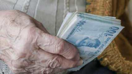 Evde emekli maaşı başvurusu nasıl yapılır? Ziraat Bankası, HalkBank, Vakıfbank...