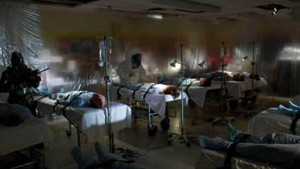 Salgın (Contagion) filmi gerçek mi? Salgın filmi koronavirüsü mü anlatıyor?