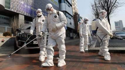 Koronavirüs nedeniyle tatil edilen çalışanların durumu ne olacak?