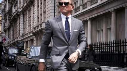 'James Bond' oyuncusu Daniel Craig, 125 milyon sterlinlik servetini çocuklarına bırakmayacak!