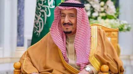 Son dakika koduyla duyurdular! Suudi Arabistan Kralı Selman hastaneye kaldırıldı