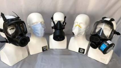 MSB: Gerekirse maske ihtiyacına destek verilecek