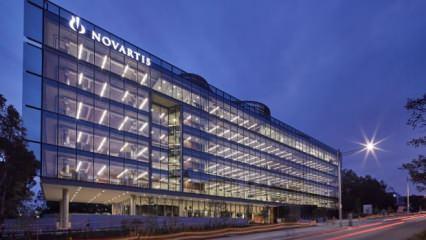 Novartis'ten 20 milyon dolarlık fon