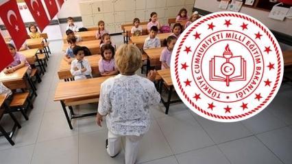 16 Martta başlayan ara tatil uzayacak mı ? Okullar hangi tarihte açılacak?(MEB)