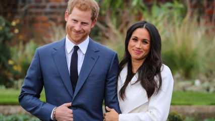Prens Harry'de corona virüs şüphesi! Dünya şokta...