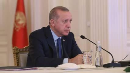 Son dakika: Erdoğan'dan koronavirüs açıklaması: Ciddi sonuçları olacak