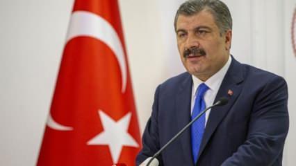 Son Dakika Haberi; Türkiye'de koronavirüs kaynaklı 2. ölüm