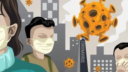 Virüsü 600 kişiye bulaştırabiliyor! Süper yayıcılara dikkat