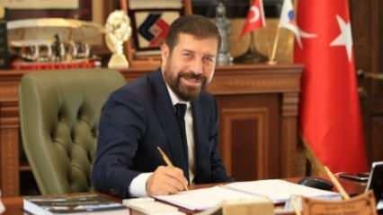 Belediye başkanı maaşını kronavirüsten işsiz kalanlara bağışladı