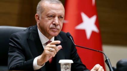 Erdoğan'dan kritik koronavirüs hamlesi! Ortaklarının Katarlı olduğunu öğrenince...