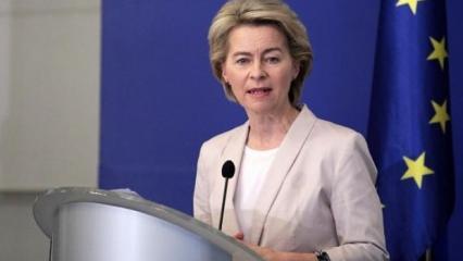 AB Komisyonu Başkanı'ndan üye ülkelere koronavirüs eleştirisi