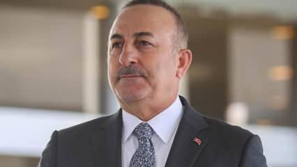 Bakan Çavuşoğlu açıkladı! İşte koronavirüs sebebiyle yurt dışında vefat eden Türk sayısı