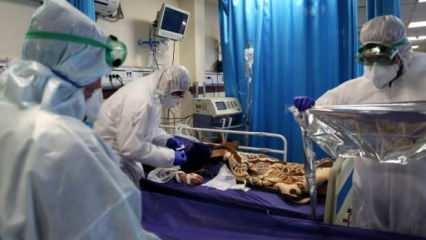 Dünya koronavirüsle mücadele ederken, yeni salgın baş gösterdi! 176 kişi öldü