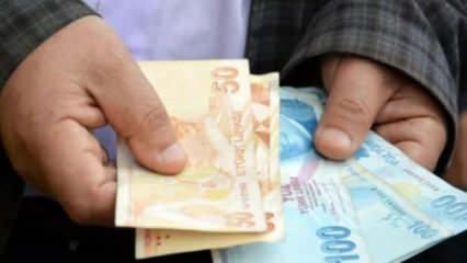 e-Devlet üzerinden evde emekli maaşı nasıl alınır?