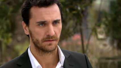 'Fatmagül'ün Suçu Ne?' dizisinin oyuncusu Fırat Çelik işsiz kaldı!