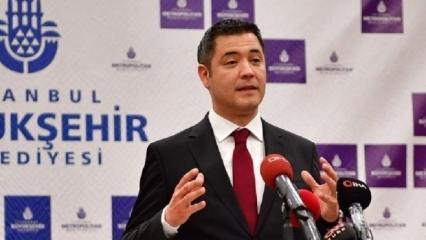 İBB Sözcüsü Murat Ongun, Sözcü gazetesini bile 'troll' yaptı