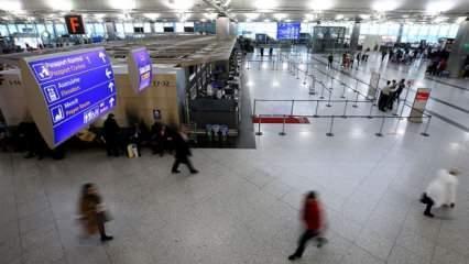 İçişleri Bakanlığı'ndan 81 İle uçak seferlerine ilişkin yeni genelge