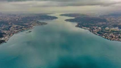 İstanbul alarm veriyor! 10 yıldır böylesi görülmedi