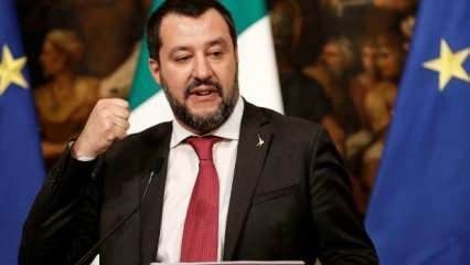İtalya eski Başbakanı'ndan AB'ye sert sözler: Yılanlar ve çakallar mağarası...