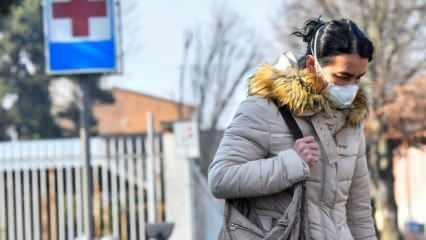İtalya'da kabus sürüyor: 662 ölü daha!