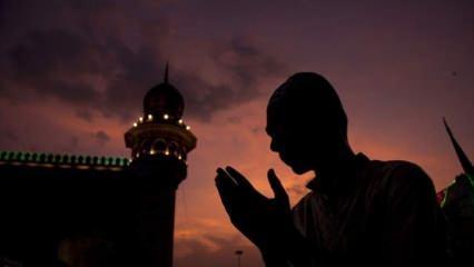 Ramazan orucunun sevabı! Bilerek oruç bozmak günah mı? Orucu bozan ve bozmayan durumlar