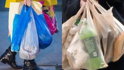Market alışverişinde koronavirüse karşı nasıl bir önlem alınmalı?